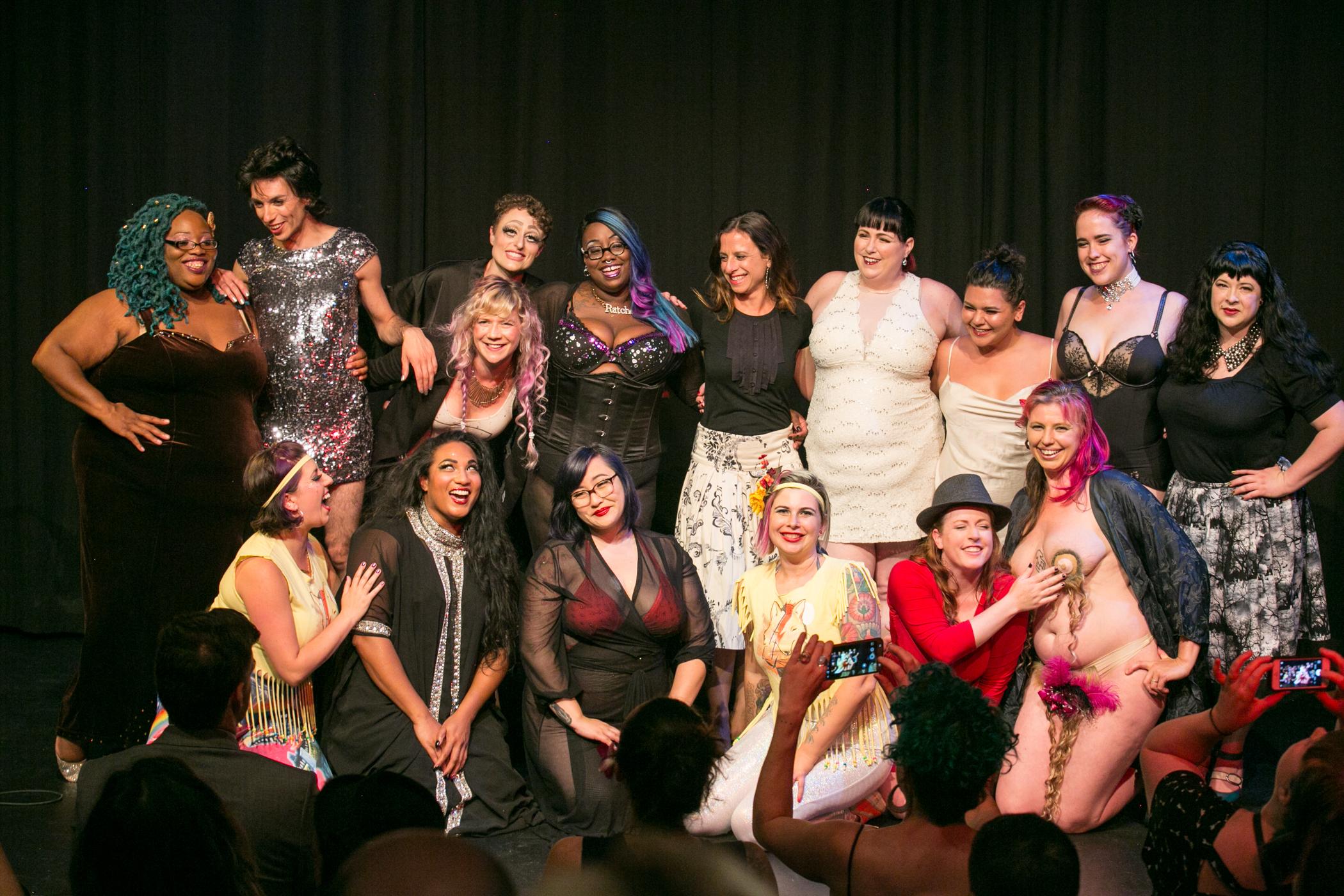 July 2017 Show – San Francisco